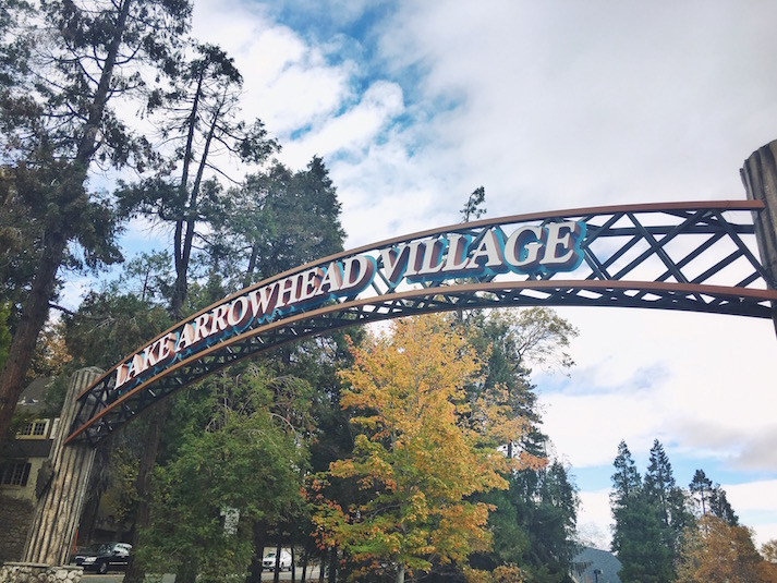 Things To Do Lake Arrowhead