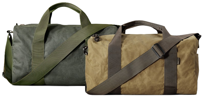 Filson Field Duffle Review Small