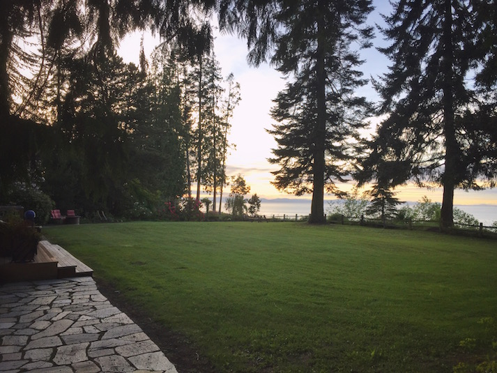 Olympic National Park Hotels Domaine Madeleine