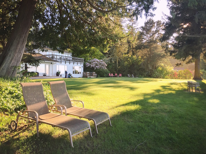 Domaine Madeleine Bed and Breakfast