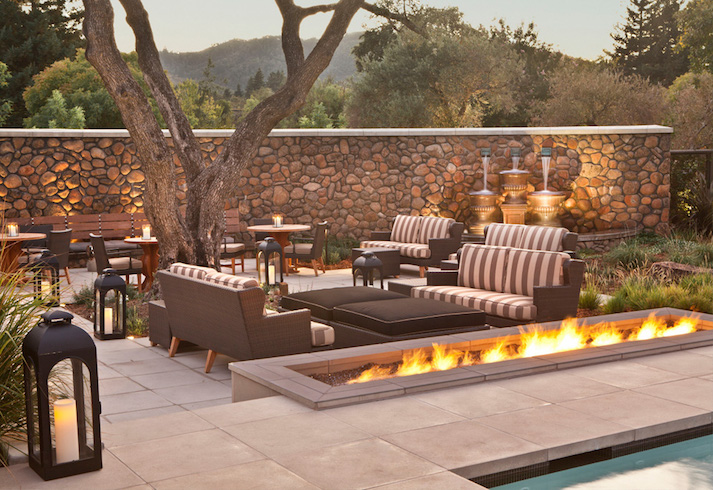Napa Valley Guide Where To Stay