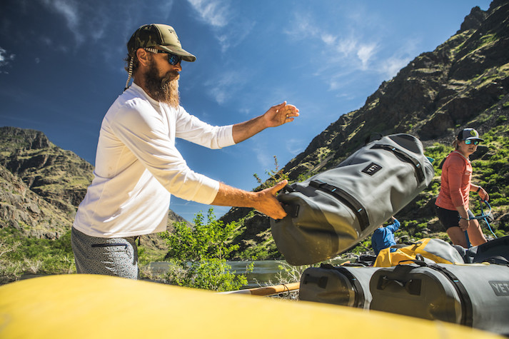Yeti Panga Review