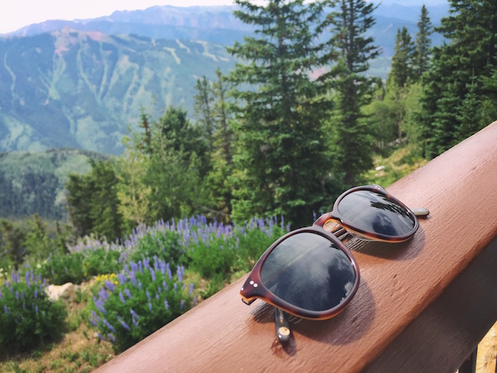 Garrett Leight Sunglasses 3