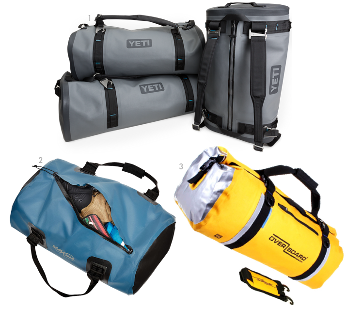 Rafting Gear Waterproof Bag