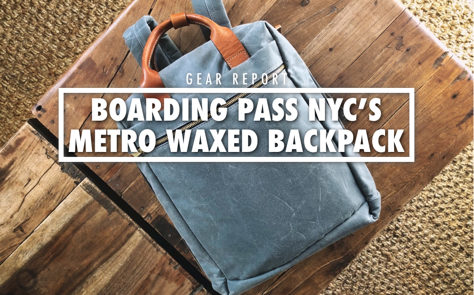 boarding pass nyc bag