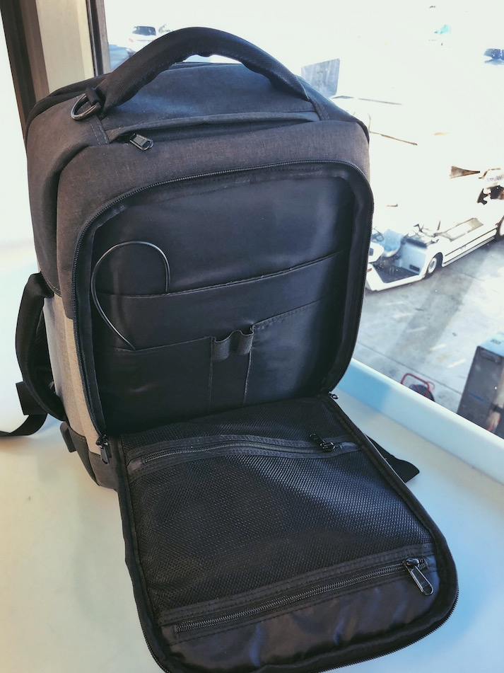 Standard Luggage Daily Backpack