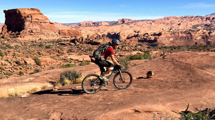 Best Mountain Biking Destinations